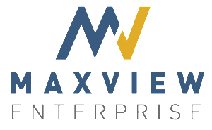 MaxView Enterprise Logo