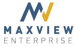 MaxView Enterprise Logo
