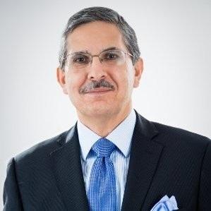Dr Sherin S Kamal DataPath President & CEO