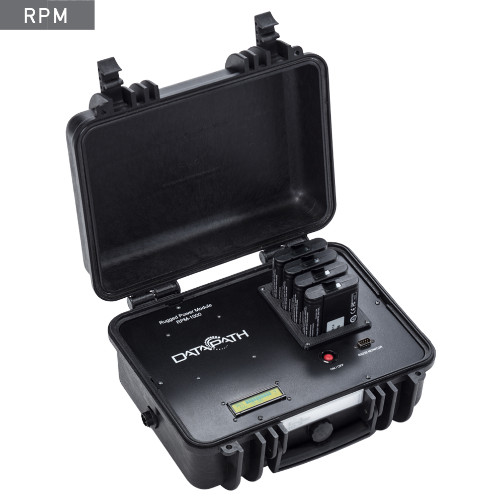 RPM - Ruggedized Power Module
